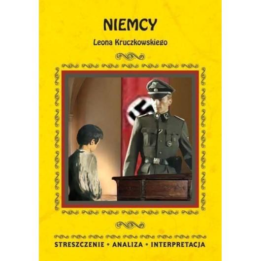 Streszczenia - Niemcy w.2015 LITERAT