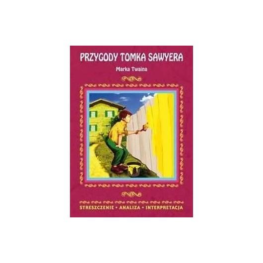 Streszczenia - Przygody Tomka Sawyera w.2015