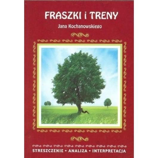 Streszczenia - Fraszki i treny