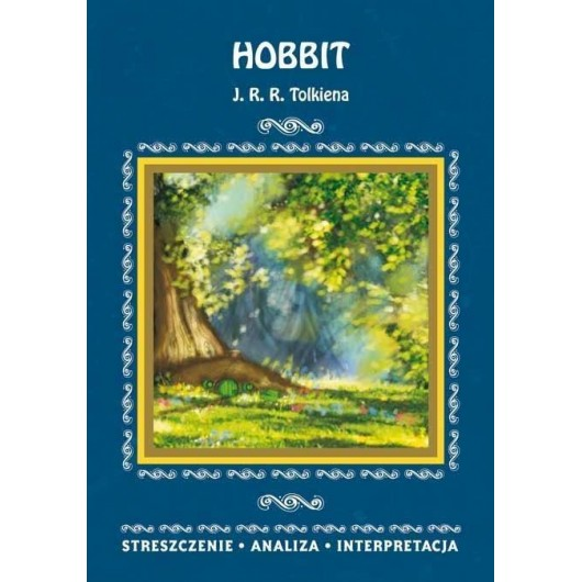 Streszczenia - Hobbit LITERAT w.2016