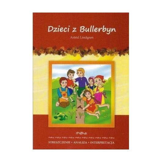 Streszczenia - Dzieci z Bullerbyn LITERAT