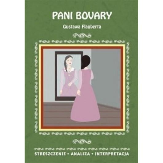 Streszczenia - Pani Bovary Gustawa Flauberta w.2