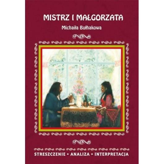 Streszczenia - Mistrz i Małgorzata