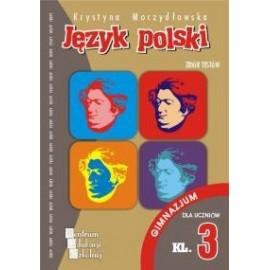 Język polski - testy GIM 3 CES