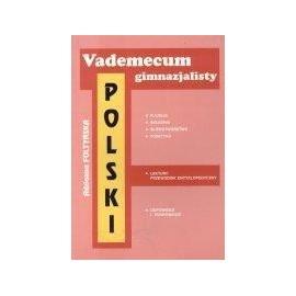 Vademecum gimnazjalisty - Polski KRAM