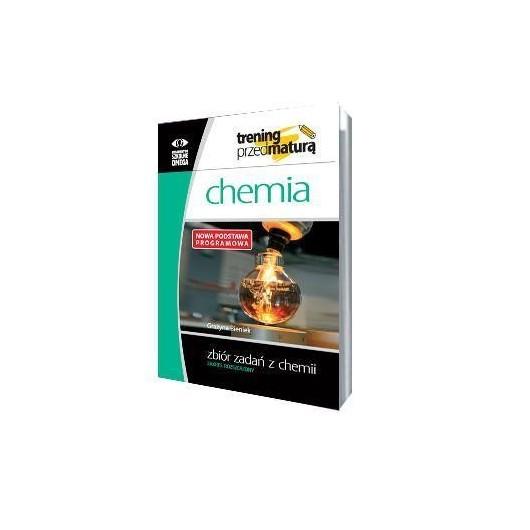 Trening Matura - Chemia Zbiór zadań ZR OMEGA