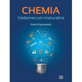 Chemia. Vademecum maturalne OE