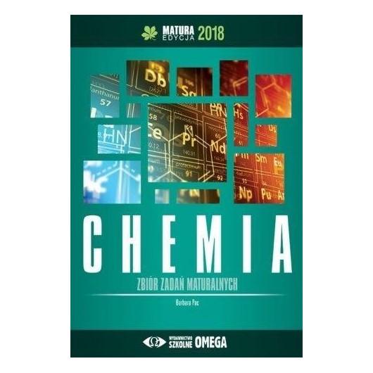 Matura 2018 Chemia Zbiór zadań maturalnych OMEGA