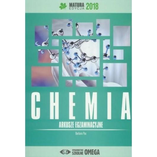Matura 2018 Arkusze egzamin. Chemia OMEGA