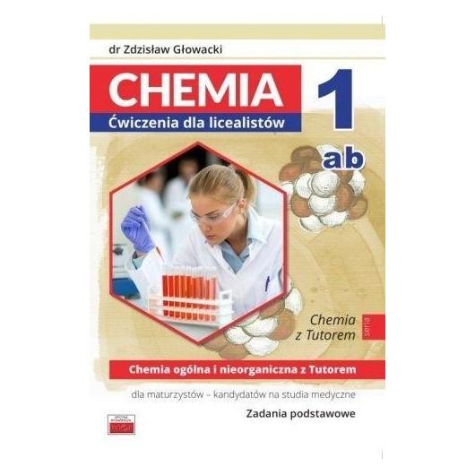 Chemia ogólna i nieorganiczna z Tutorem dla maturz