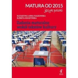 Matura od 2015 Język polski - zad. maturalne Stent