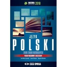 Matura 2018 Język polski Zbiór zadań matur. ZPiR