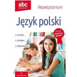 ABC maturzysty. Język polski ZP w.2018 ADAMANTAN