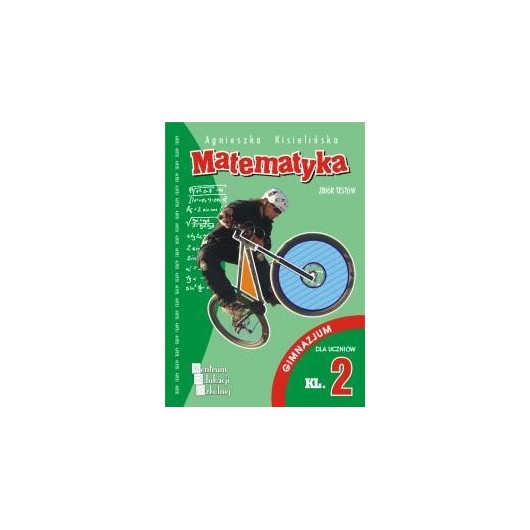 Matematyka - testy GIM 2 CES
