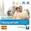 Rozmówki: Hiszpański. Niezbędnik w podróży