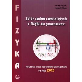 Fizyka GIM zbiór zadań zamkniętych od 2012 PODKOWA