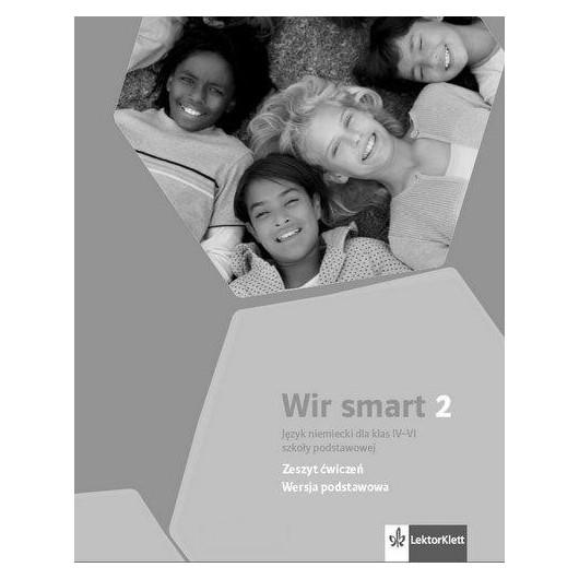 Wir smart 2 AB Wersja Podstawowa LEKTORKLETT