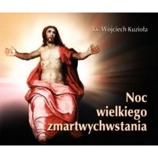 Perełka 211 - Noc wielkiego zmartychwstania