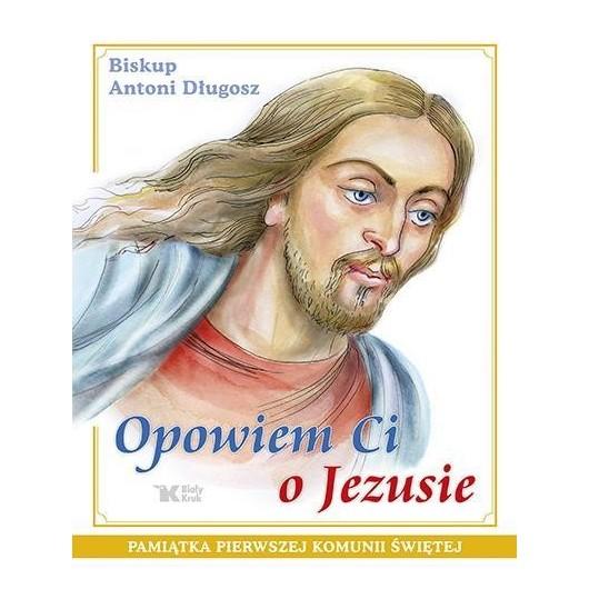 Opowiem Ci o Jezusie Biały Kruk
