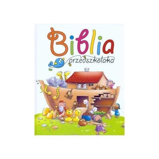Biblia przedszkolaka