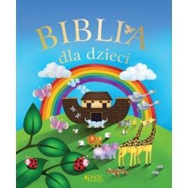 Biblia dla dzieci w.2013