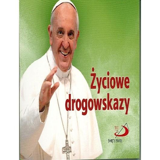 Perełka papieska 21 - Życiowe drogowskazy