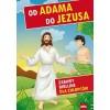 Zabawy biblijne dla chłopców. Od Adama do Jezusa