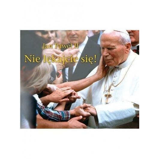 Perełka papieska 02 - Nie lękajcie się!