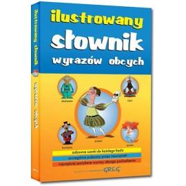 Ilustrowany słownik wyrazów obcych TW