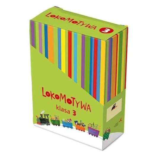 Lokomotywa 3 BOX GWO