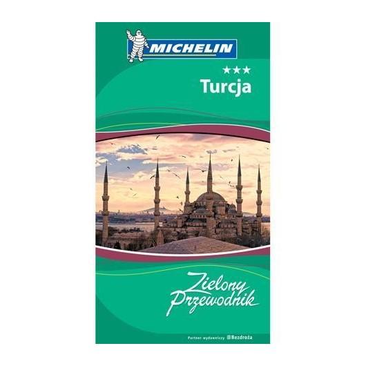 Zielony przewodnik - Turcja