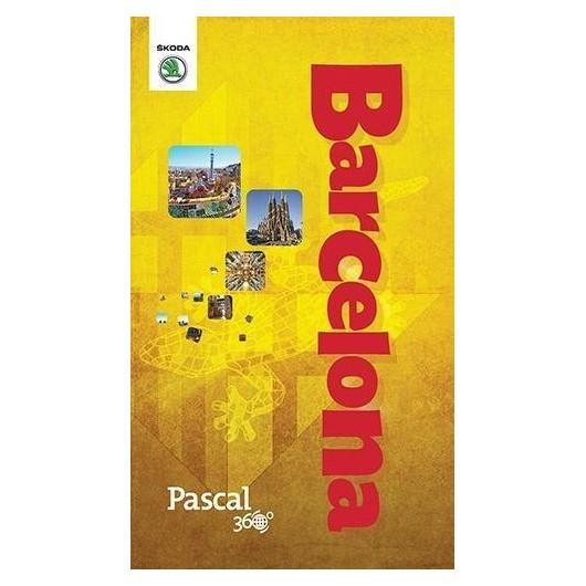 Pascal 360 stopni - Barcelona