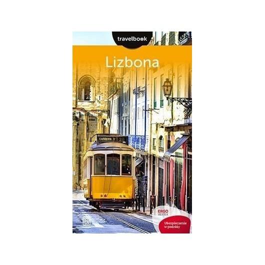 Travelbook - Lizbona
