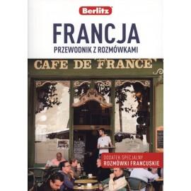 Przewodnik z rozmówkami. Francja