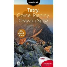Travelbook - Tatry, Gorce, Pieniny, Orawa i Spisz