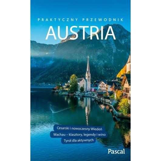 Praktyczny przewodnik - Austria w.2018