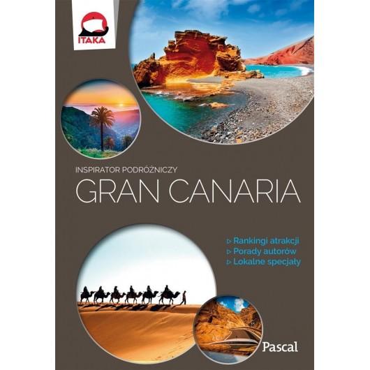 Inspirator podróżniczy. Gran Canaria