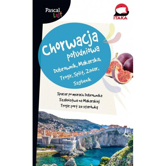 Pascal Lajt Chorwacja Poł., Dubrownik, Makarska...
