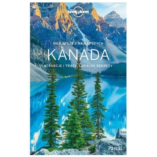 Lonely Planet. Kanada