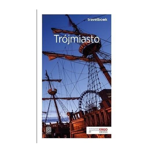 Travelbook - Trójmiasto w.2018