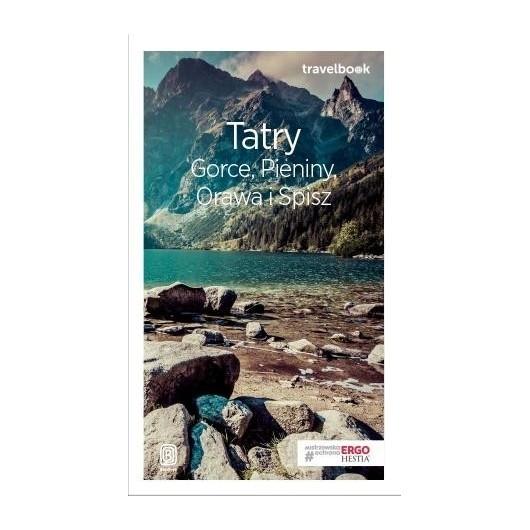 Travelbook - Tatry, Gorce, Pieniny, Orawa...w.2018