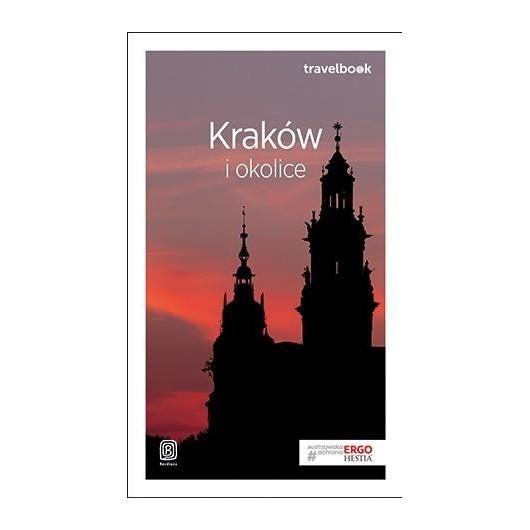 Travelbook - Kraków i okolice w.2018