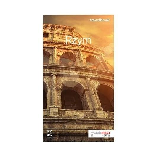 Travelbook - Rzym w.2018