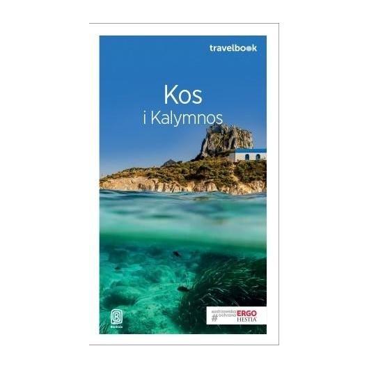 Travelbook - Kos i Kalymnos w.2018