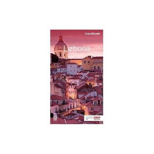 Travelbook - Lizbona w.2018