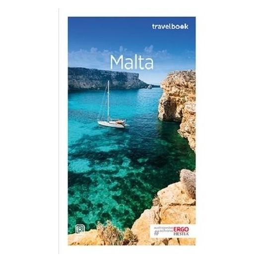 Travelbook - Malta w.2018