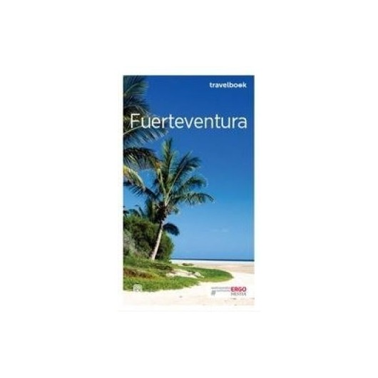 Travelbook - Fuerteventura w.2018