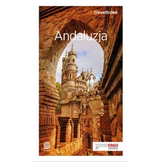 Travelbook - Andaluzja w.2018