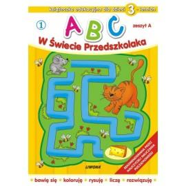 ABC w świecie przedszkolaka A/3 (1) LIWONA