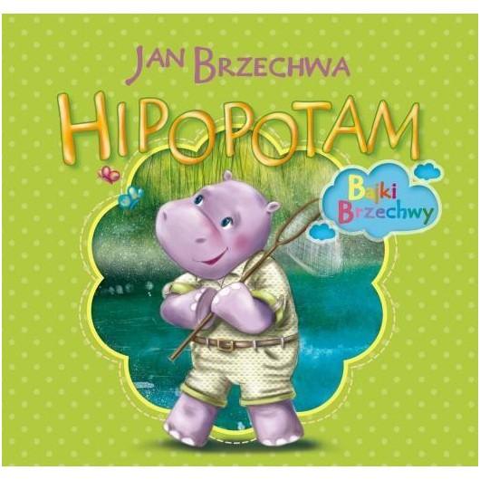 Bajki Brzechwy - Hipopotam
